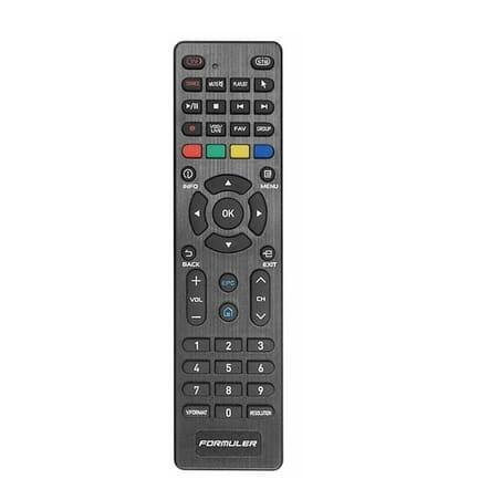 Formuler original remote control for Formuler IPTV box Z + and Z Nano