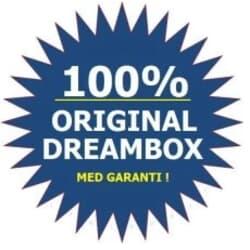 Dreambox DM520 S2 HD receiver
