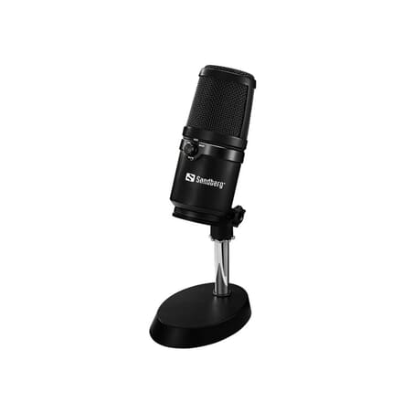USB studio PRO microphone - high quality recording via USB.