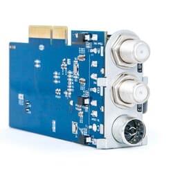Triple Hybrid tuner Dreambox 2xDVB-S/S2 + 1 x DVB-C/T/T2