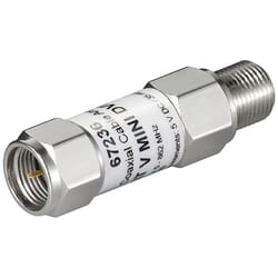 Mini coaxial cable amplifier (DVB-T and DVB-T2)