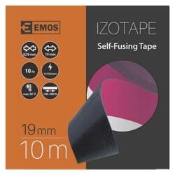 Self-amalgamating tape  19 mm x 10 M.