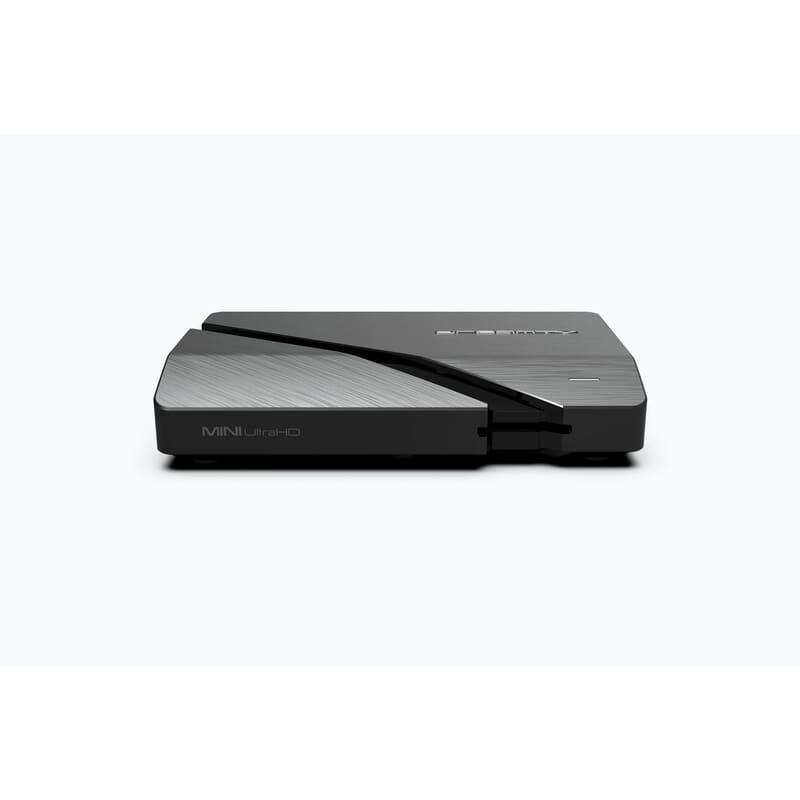 Dreambox DreamTV Play Mini Ultra HD Android 9.0 IPTV Stream Bluetooth Smart TV Box