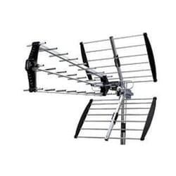 Få bedre TV signal - Maximum UHF-200 LTE TV antenne DVB-T/T2